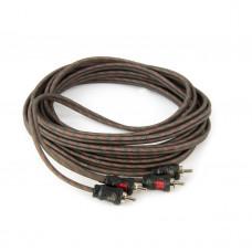 AURA Межблочный кабель  RCA-0250